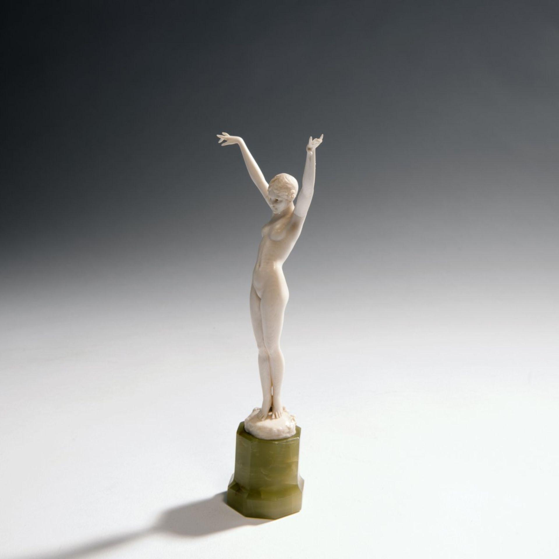 Ferdinand Preiss, 'Extase', nach 1913 - Bild 2 aus 6