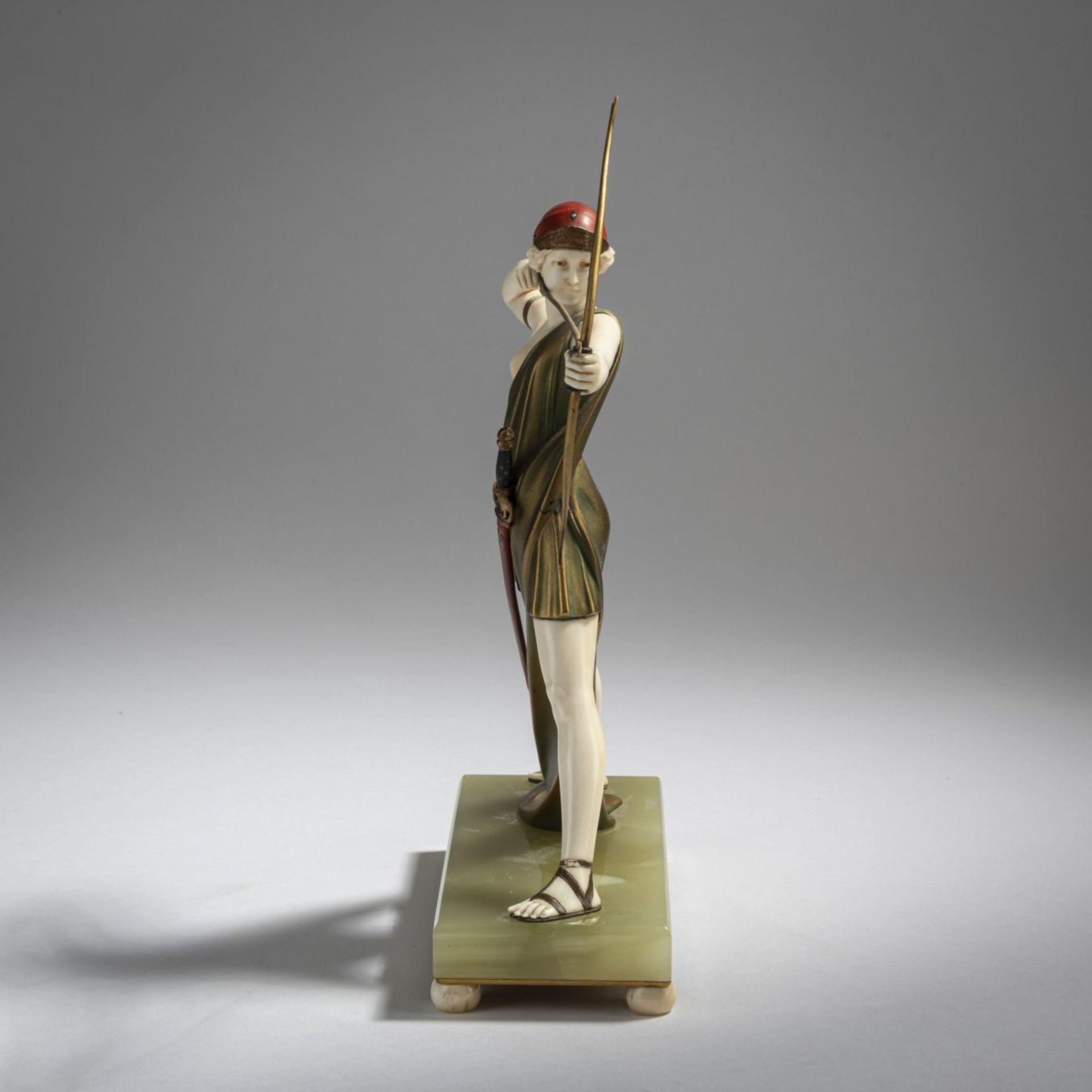 Ferdinand Preiss, 'Diana', um 1928 - Bild 4 aus 8