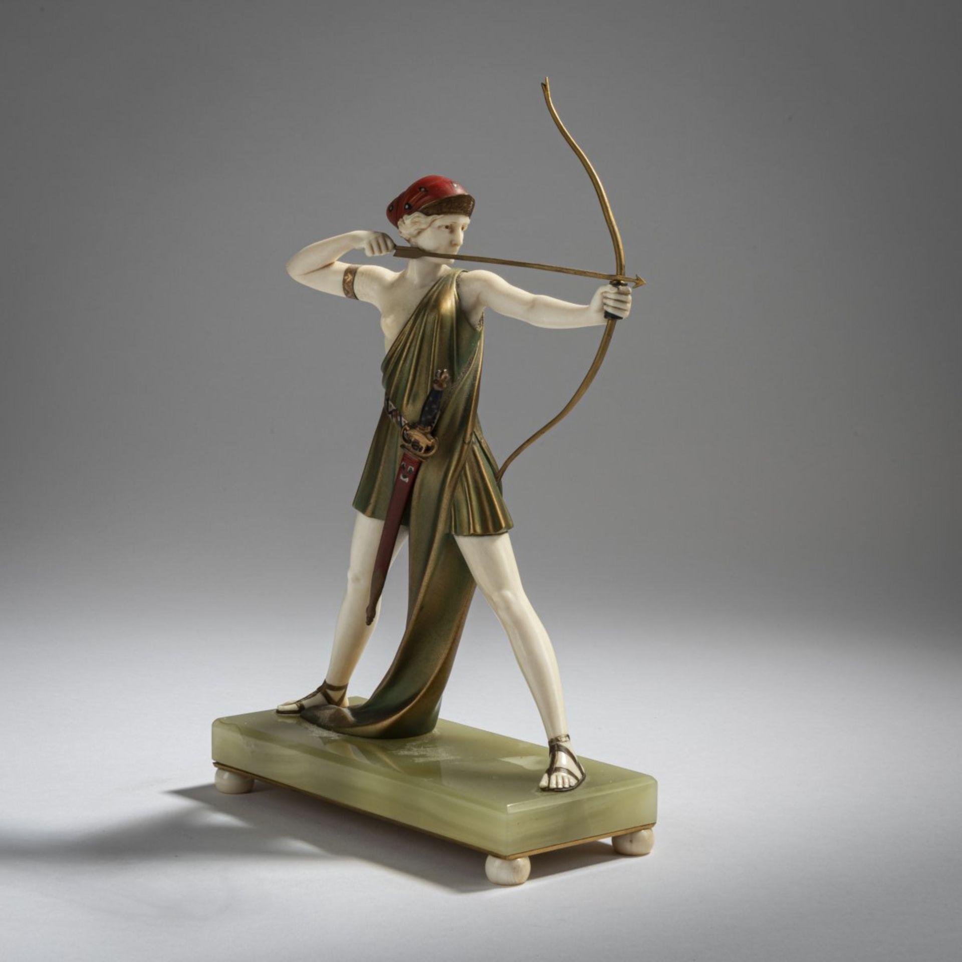 Ferdinand Preiss, 'Diana', um 1928 - Bild 3 aus 8