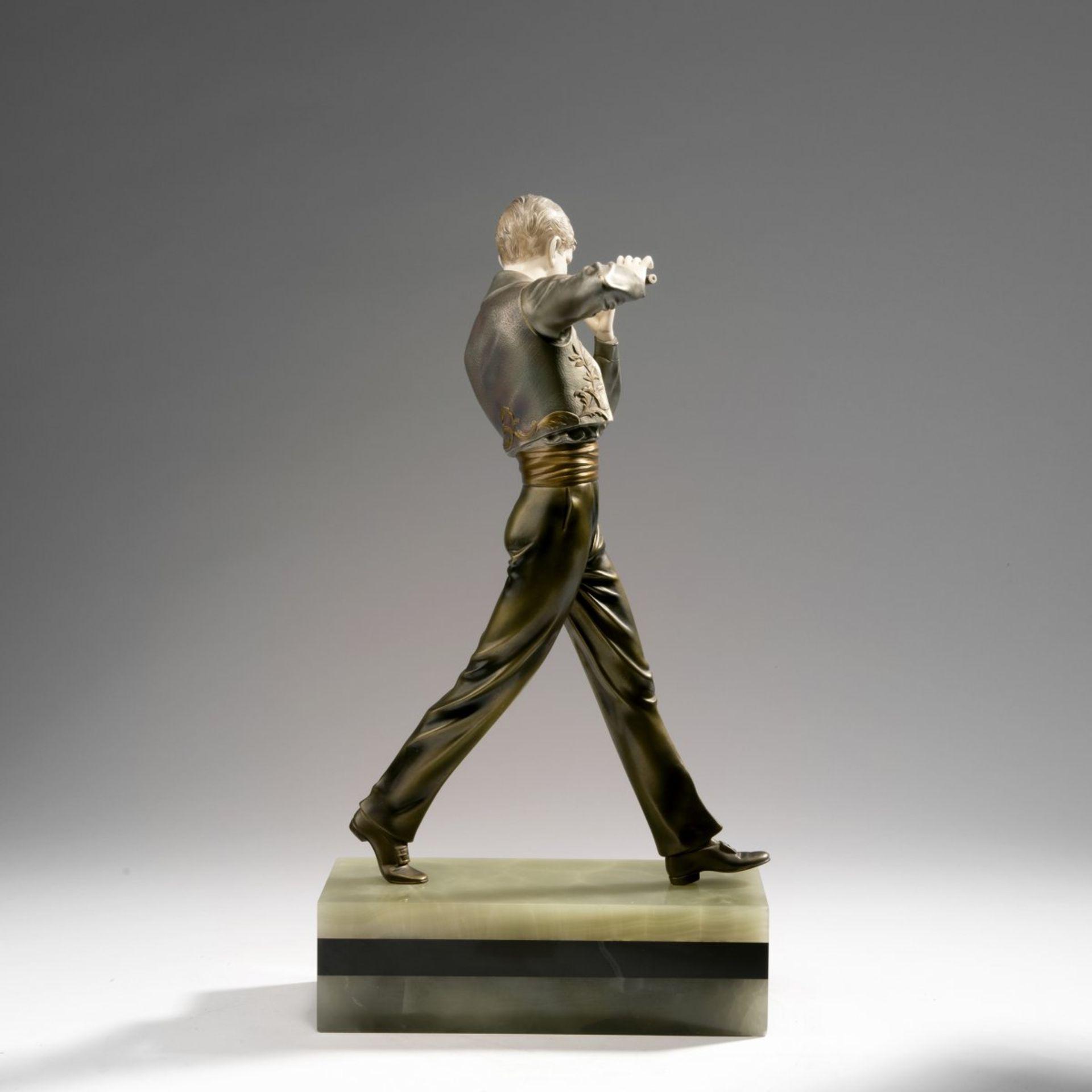 Ferdinand Preiss, 'Flötenspieler', um 1930 - Bild 10 aus 15
