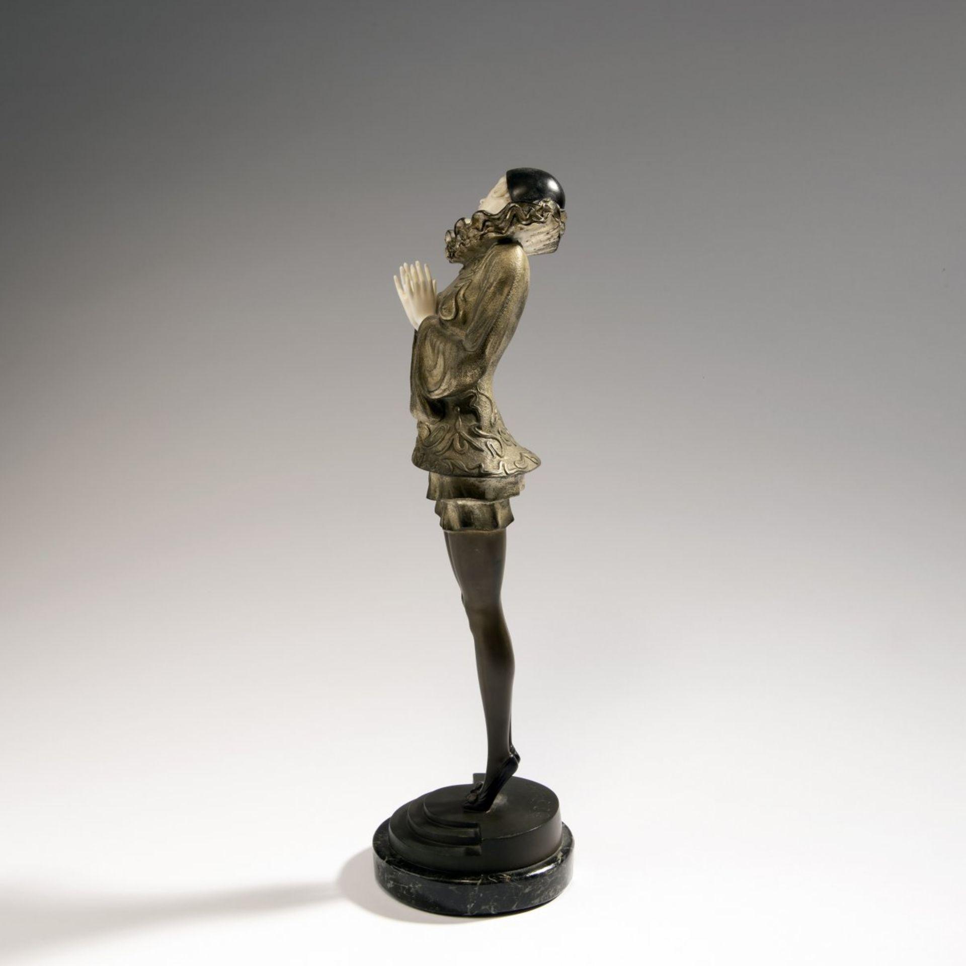 Paul Philippe, 'Pierrette', um 1928 - Bild 3 aus 6