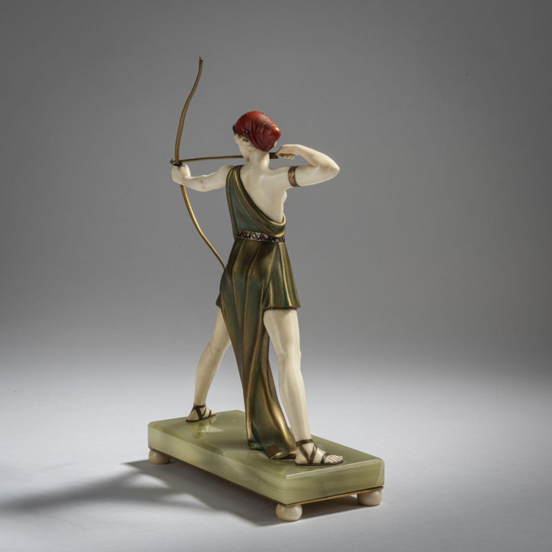 Ferdinand Preiss, 'Diana', um 1928 - Bild 6 aus 8