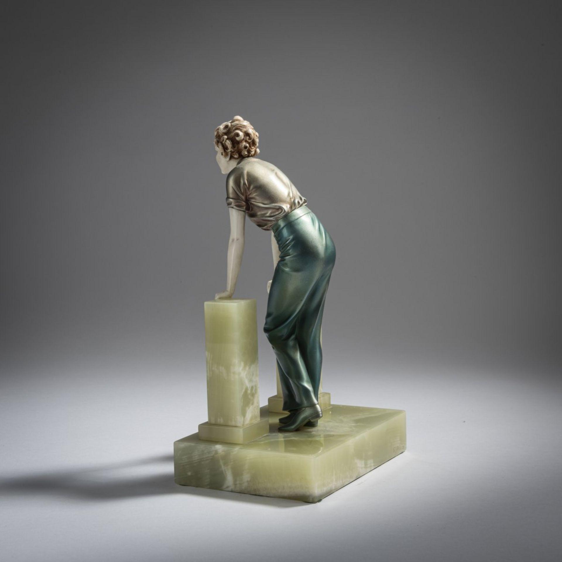 Ferdinand Preiss, 'The Stile', um 1928 - Bild 6 aus 9