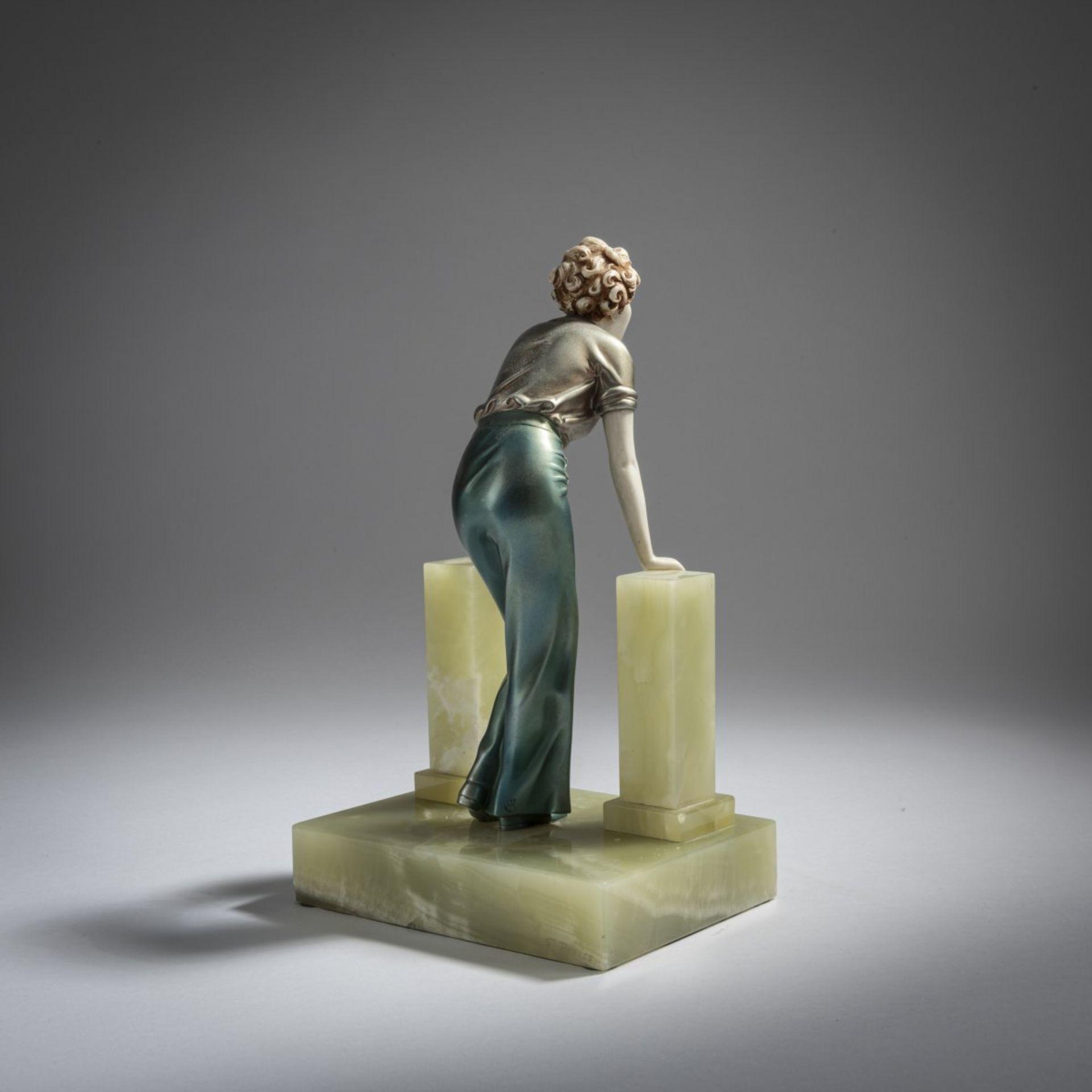 Ferdinand Preiss, 'The Stile', um 1928 - Bild 4 aus 9