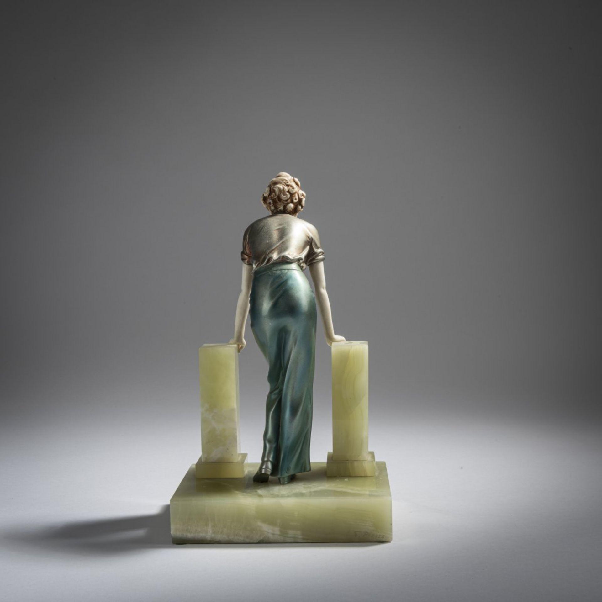 Ferdinand Preiss, 'The Stile', um 1928 - Bild 5 aus 9