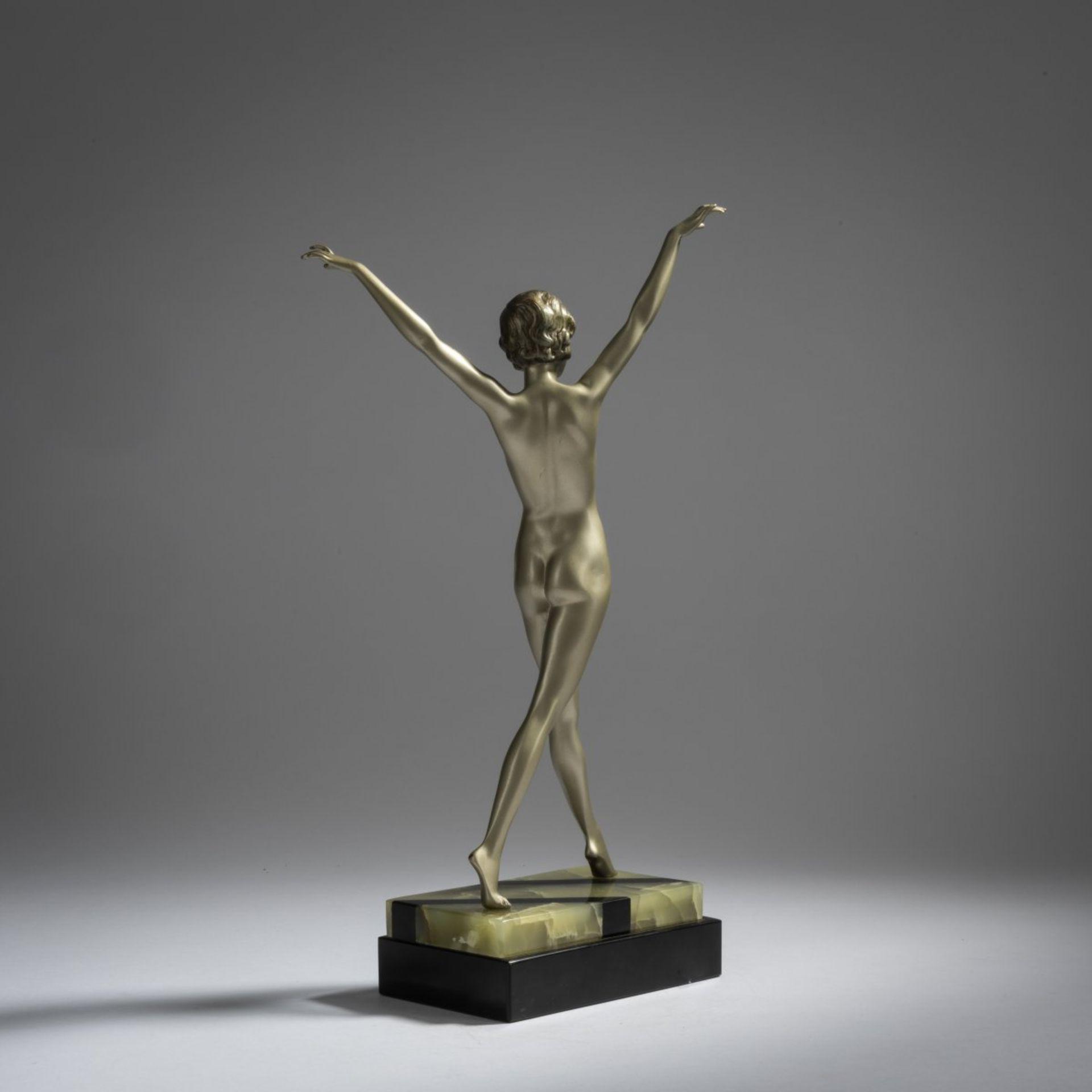 Ferdinand Preiss, Tänzerin, um 1930 - Bild 6 aus 9
