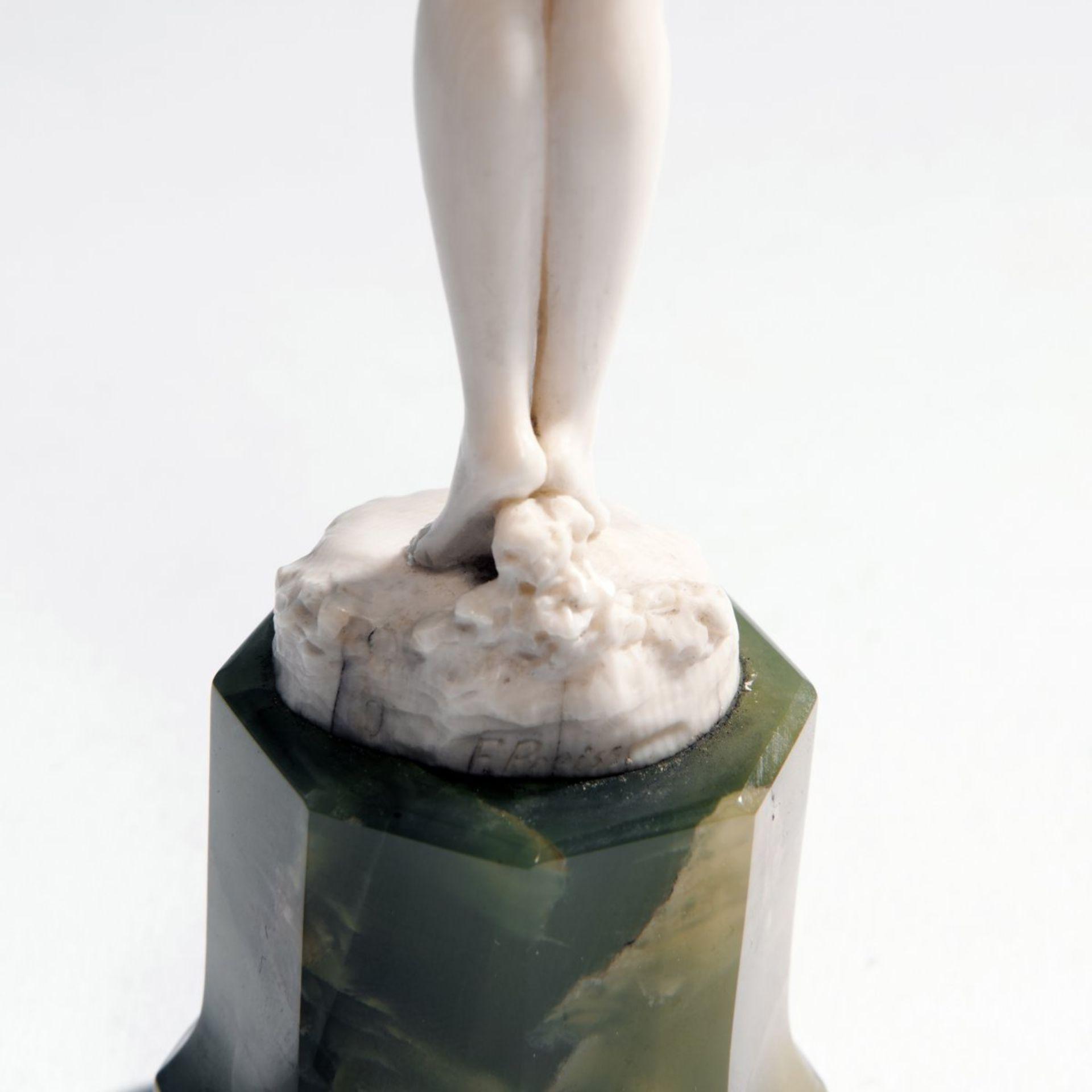 Ferdinand Preiss, 'Extase', nach 1913 - Bild 5 aus 6