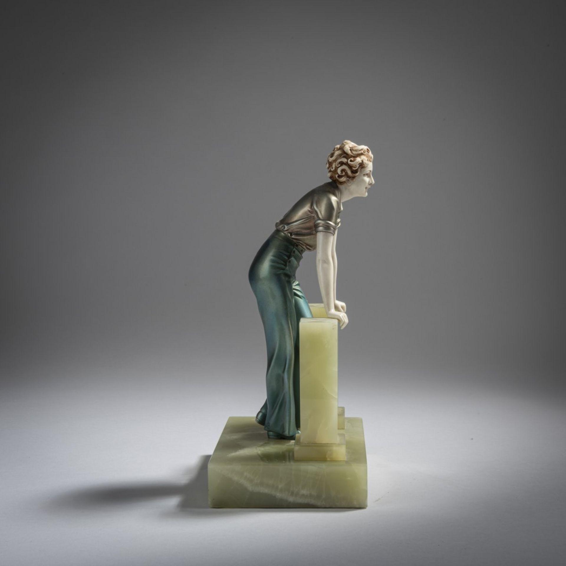 Ferdinand Preiss, 'The Stile', um 1928 - Bild 3 aus 9