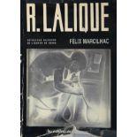 Félix Marcilhac, Fachliteratur Lalique