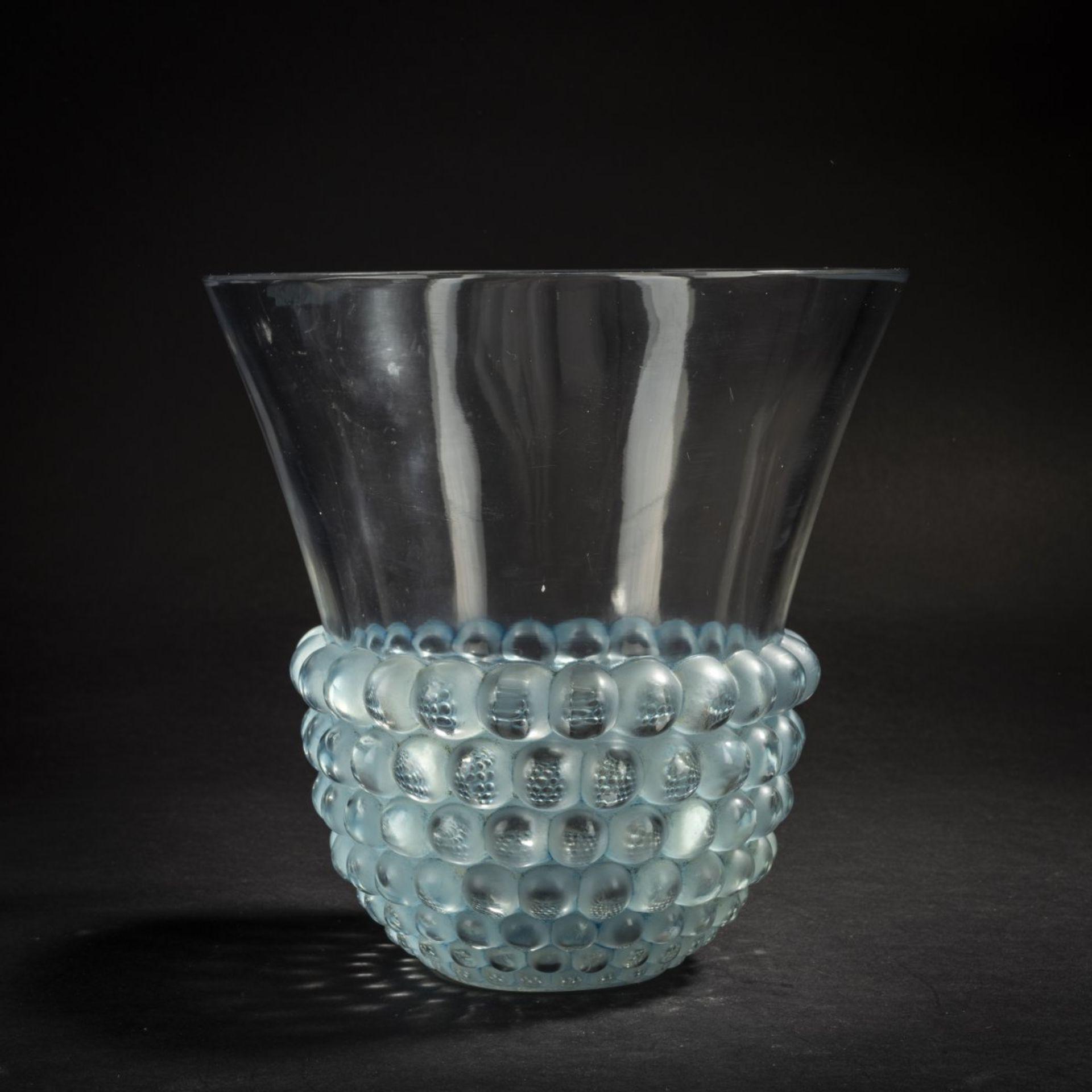 René Lalique, Vase 'Graines', 1930 - Bild 2 aus 5