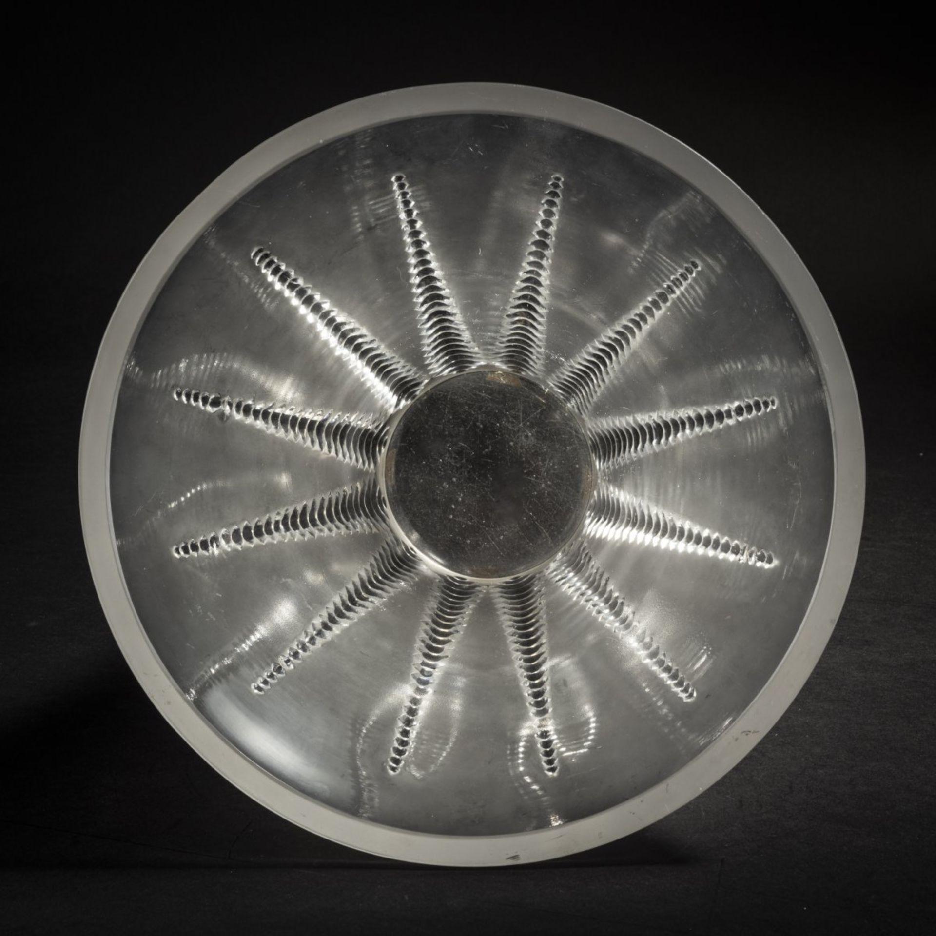 René Lalique, Vase 'Font-Romeu', 1936 - Bild 3 aus 5