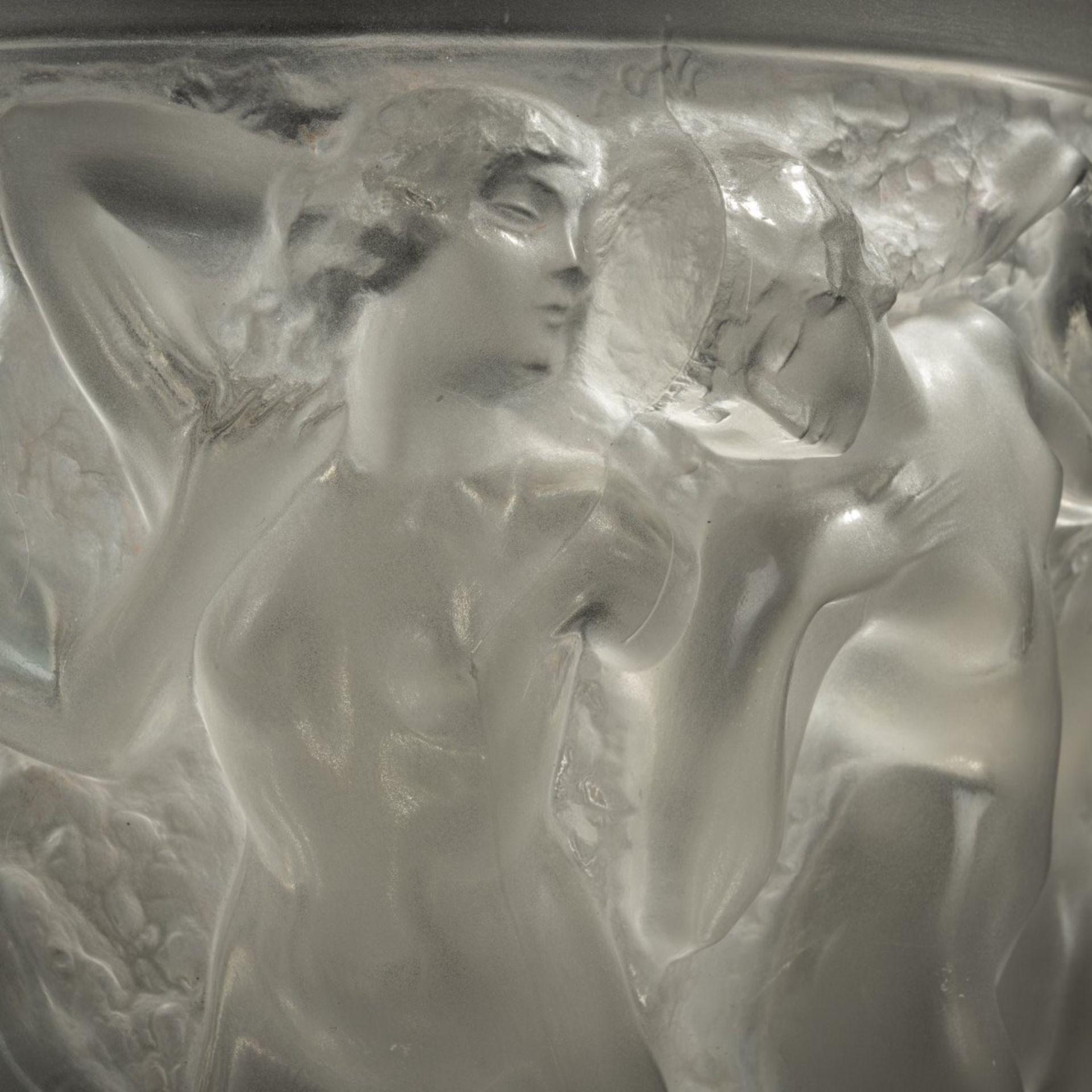 René Lalique, Vase 'Bacchantes', 1927 - Bild 5 aus 6