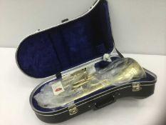 Boosey & Hawkes 400 brass tenor horn