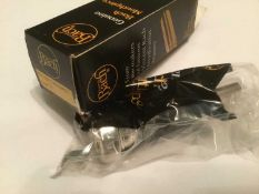 Bach 351 7C trumpet mouthpiece, boxed, new