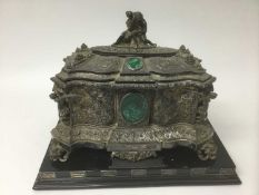 Of early motoring interest: The Liverpool Motor Club - The Border Challenge Trophy