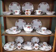 Royal Sutherland Tea /Dinner Service ,