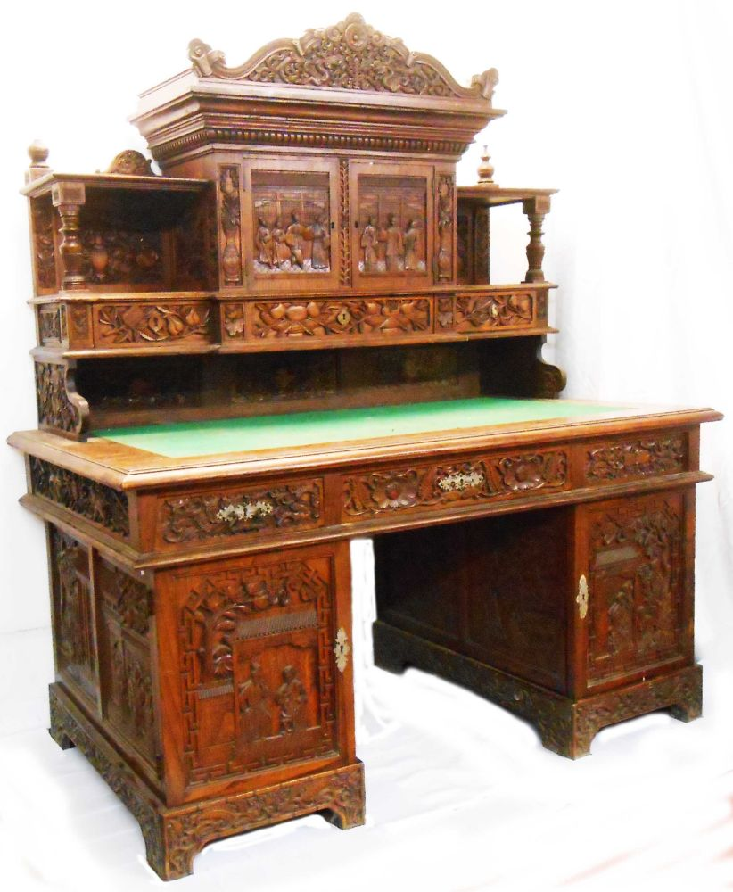 Antiques and collectables, including silver and jewellery