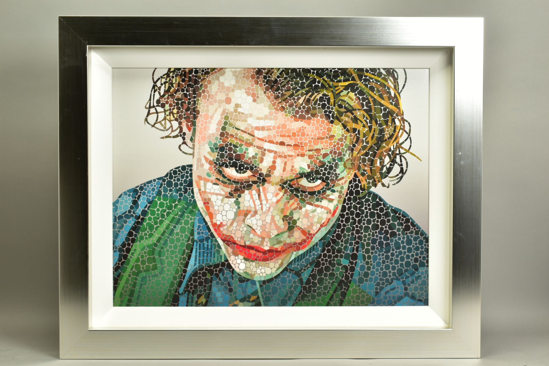 PAUL NORMANSELL (BRITISH 1978), 'Call Me Crazy', a Limited Edition print of Batman nemesis The