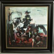 CHRISTIAN HOOK (BRITISH 1971), 'Seville', a Limited Edition print of an Andalusian Horse and