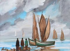 Irish Paintings