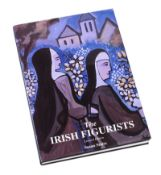 - THE IRISH FIGURISTS - One Limited Editon Volume (239/1000) - - Signed
