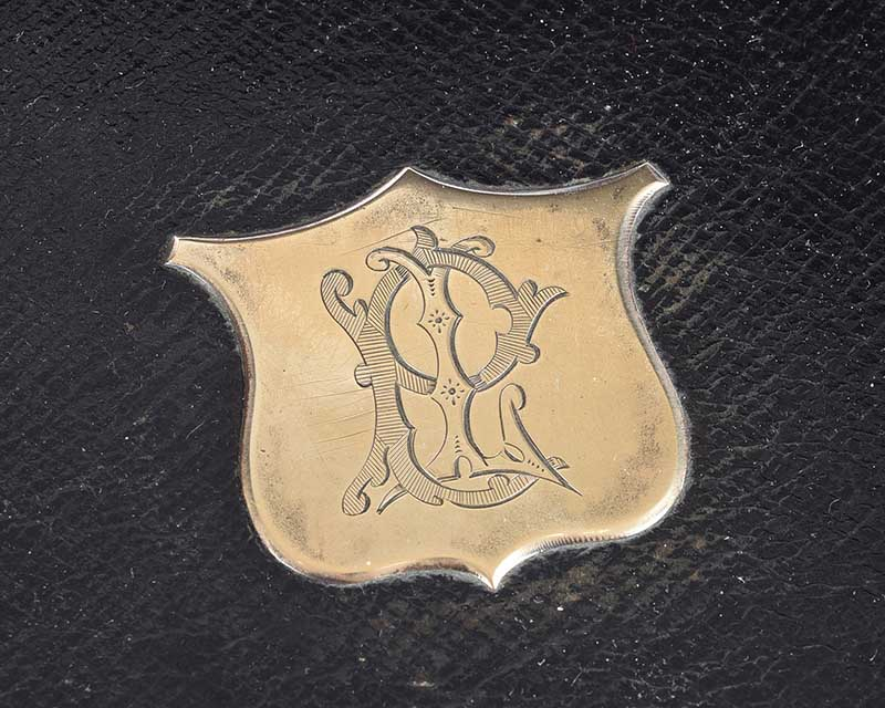 VICTORIAN JEWELLERY BOX - Image 2 of 5