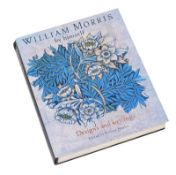 ONE VOLUME WILLIAM MORRIS