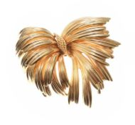 GROSSE FOR CHRISTIAN DIOR VINTAGE BROOCH