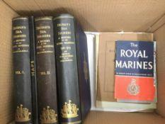 Field Col C, Britain's Sea Soldiers.