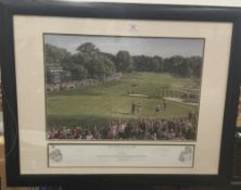 PETER CORNWALL, ''The 35th Ryder Cup 2004, Oakland Hills Country Club Michigan'',