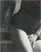 BRUNO BISANG (born 1952) Swiss Kate Ashton, Paris, June 90 Photographic print,