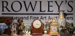 General Antiques and Collectables
