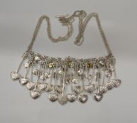 A Links of London necklace