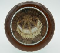 An Ely Cathedral paperweight