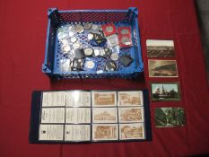 A Quantity of Predominately Decimal Base Metal Coins, including Five Pounds Coins 1999, 2002,