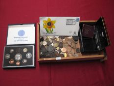 An Interesting and Varied Collection of Coins, including Royal Mint Guernsey Coin Collection 1986,