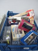 A Quantity of Modern Diecast Vehicles by Corgi,Trackside and Others, all boxed.