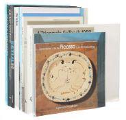 15 Kunstbücher
