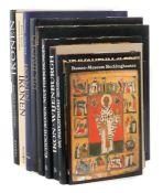 9 Bücher | Ikonen