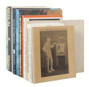 14 Kunstbücher