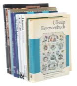 12 Bücher | Antiquitäten