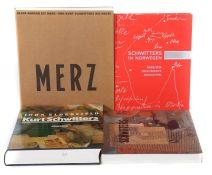 4 Bücher | Kurt Schwitters