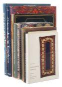 10 Bücher | Teppiche