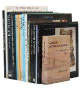 16 Kunstbücher