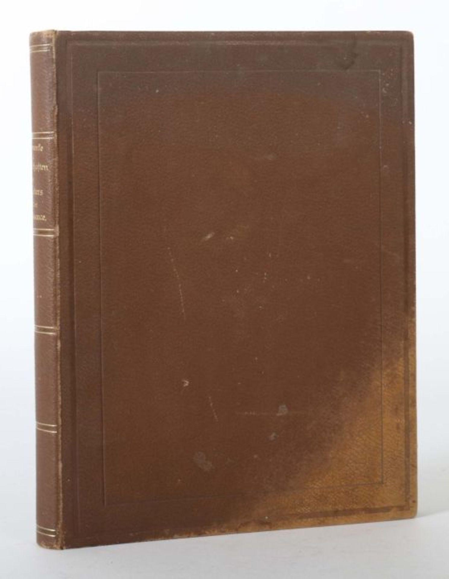 Becker, C. & Hefner, J. von (Hrsg.) Kunstwerke und Geräthschaften des Mittelalters und der - Bild 2 aus 7