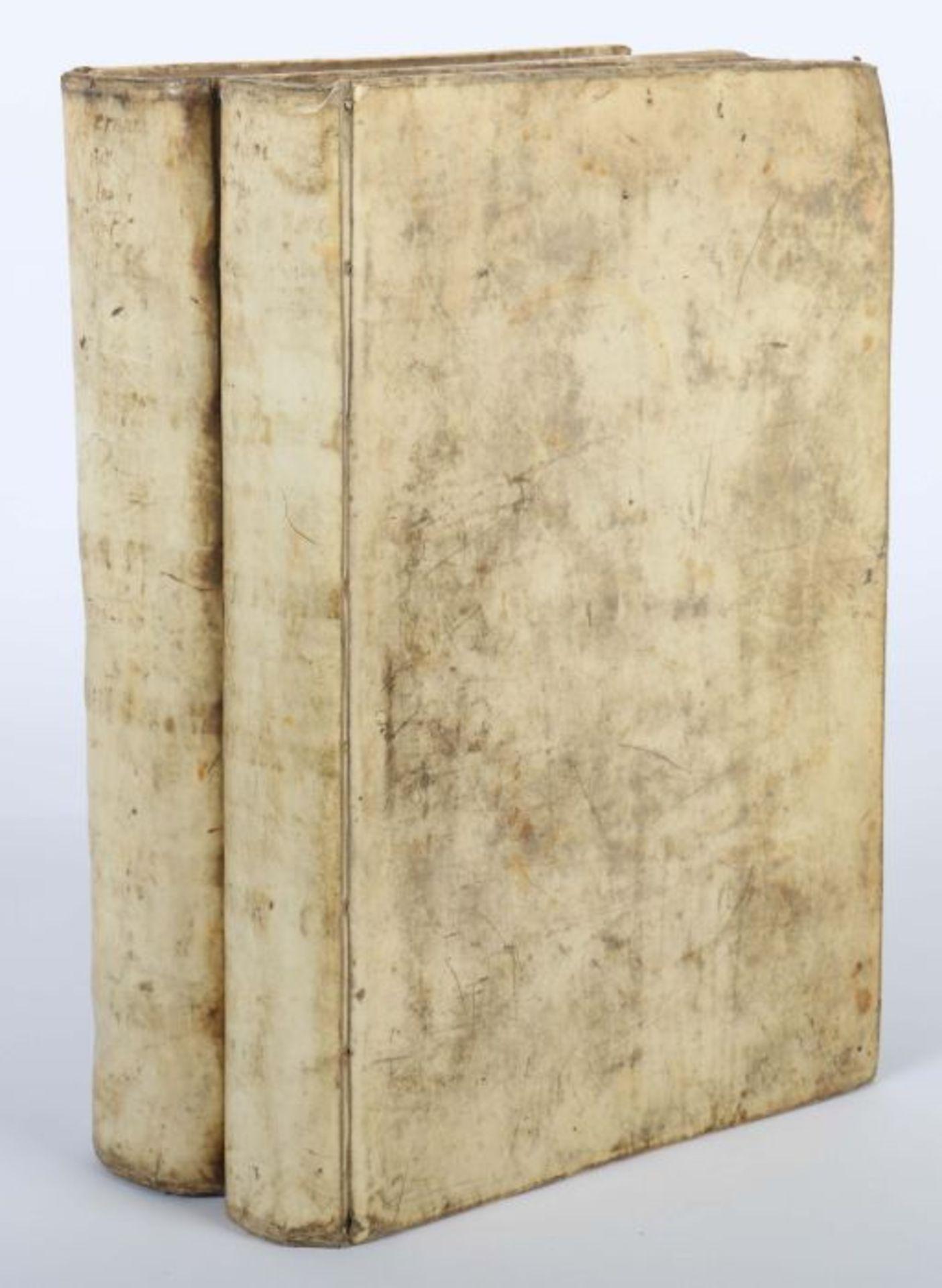 Tabernaemontanus, Jacob Theodor (Jacobus Theodorus) Neu vollkommen Kräuter-Buch, mit schönen und - Bild 2 aus 6
