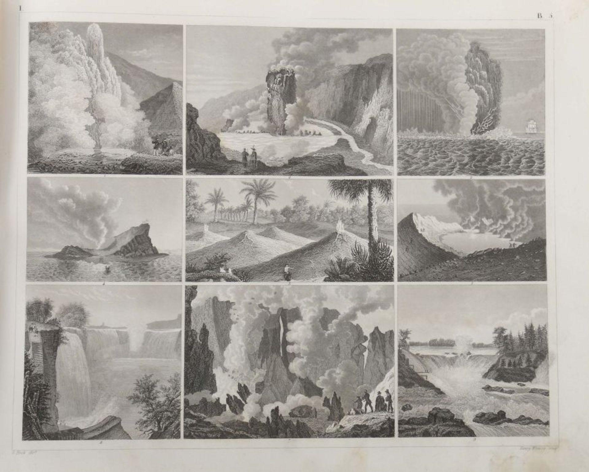 Heck, Johann Georg (bearb.) Bilder-Atlas zum Conversations-Lexikon - Ikonographische Encyklopädie - Bild 5 aus 7