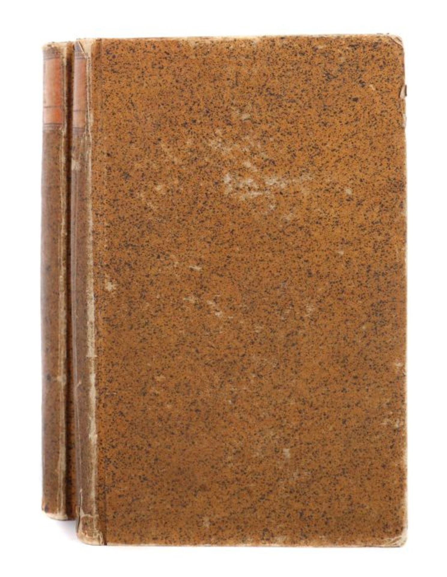 Bertram, Ph(ilipp) E(rnst) Geschichte des Hauses und Fürstenthums Anhalt, fortgesetzt von M. J. C. - Bild 2 aus 6