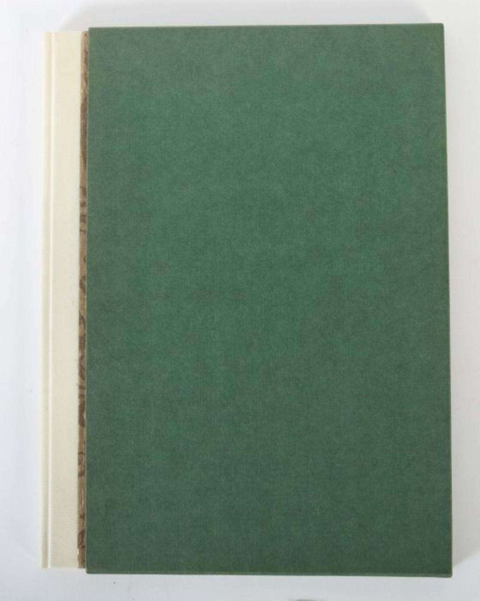 Hoffmann, Felix Das Hohe Lied - Das schönste der Lieder Salomos, Zürich/Stuttgart, Flamberg, 1964, - Bild 4 aus 5