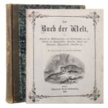 Das Buch der Welt ein Inbegriff des Wissenwürdigsten und Unterhaltendsten aus den Gebieten der